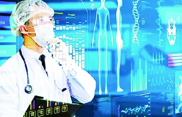 Tăng tốc chuyển đổi số trong ngành Y tế