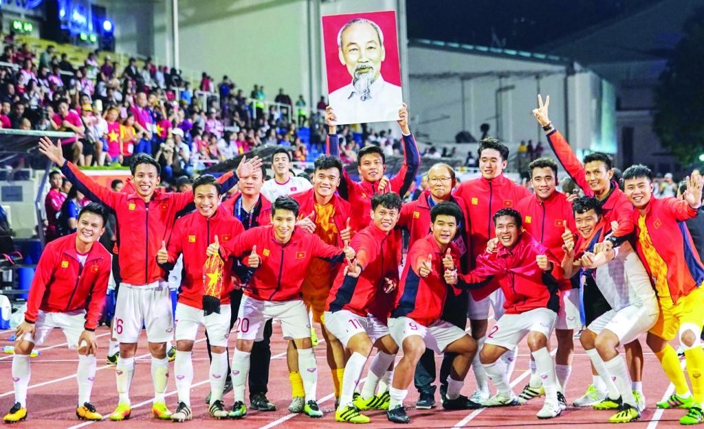 the thao viet nam nam canh ty 2020 giac mo len dinh olympic