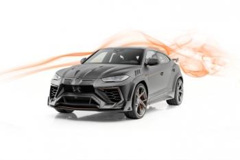 """Mansory mang đến Geneva Lamborghini Urus Venatus """"độc"""" nhất thế giới"""