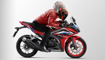 Honda CBR150 2019 bản nâng cấp ra mắt tại Thái Lan