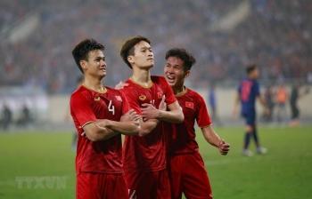 U23 Việt Nam sẽ viết tiếp một trang mới cho bóng đá châu Á