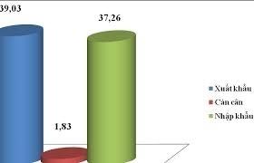 Theo dõi sát tác động của dịch Covid-19 đối với kim ngạch XNK, thu ngân sách