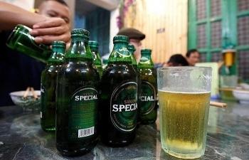 """""""Ông lớn"""" ngành bia liên tục gặp khó trên sàn chứng khoán"""