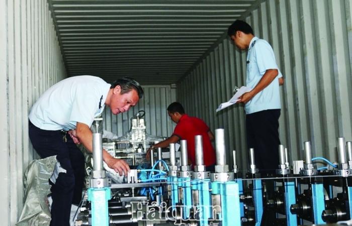 Hải quan Đồng Nai tích cực hỗ trợ doanh nghiệp trong bối cảnh giảm thu