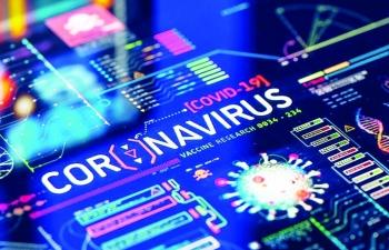 Ngành Y tế với nỗi lo tin tặc  trong đại dịch Covid-19