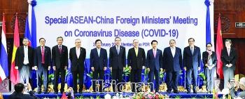 Tác động của Covid-19  đến kinh tế ASEAN
