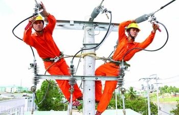 Giá bán lẻ điện bình quân  cần sự minh bạch