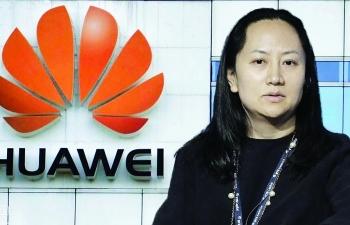 Kết cục bế tắc của Huawei