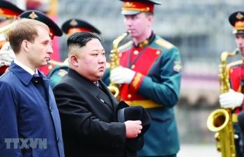 Kỳ vọng gì từ thượng đỉnh Nga-Triều?