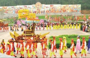 Thờ cúng Vua Hùng - biểu tượng văn hóa, tín ngưỡng kết nối quá khứ và hiện tại