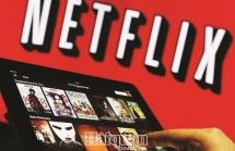 Thời của giải trí trực tuyến