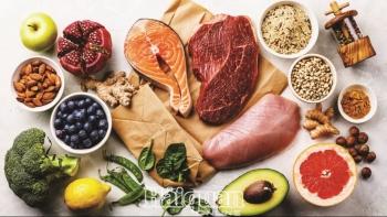 Chế độ dinh dưỡng cần thiết  cho mùa dịch