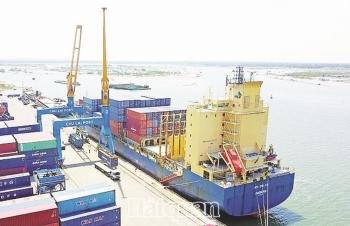 Doanh nghiệp cảng biển báo lãi