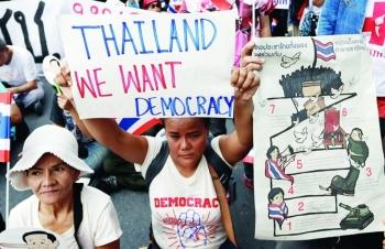 Thái Lan: Sóng ngầm vẫn cuộn