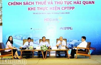 Cơ hội phát triển bền vững từ CPTPP
