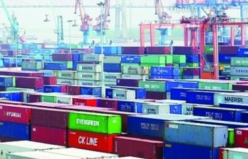 """Doanh nghiệp logistics mong có """"cú hích"""" về hạ tầng"""