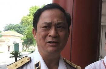 Bộ Chính trị quyết định thi hành kỷ luật Đô đốc Nguyễn Văn Hiến