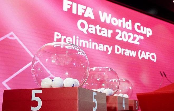 tuyen viet nam gap thai lan tai vong loai world cup 2022