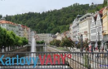 Khám phá Karlovy Vary, thành phố nghỉ dưỡng kiều diễm giữa lòng châu Âu