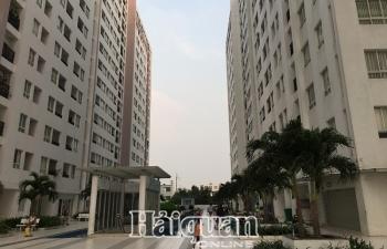 TP Hồ Chí Minh:  Nhiều doanh nghiệp bất động sản lao đao