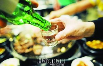 Phòng chống tác hại rượu bia:  Chế tài đã đủ,  vấn đề là thực thi