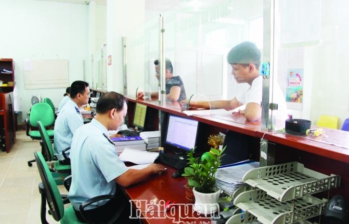 Hải quan Lạng sơn:  Tập trung thông quan hàng nông sản xuất khẩu