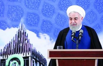 Thêm một bước đi đẩy thỏa thuận hạt nhân Iran đến bờ vực đổ vỡ