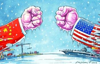 Dư luận đánh giá thế nào về thỏa thuận thương mại Mỹ - Trung?