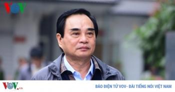 Vụ Vũ 'nhôm' thâu tóm đất: Hai cựu Chủ tịch Đà Nẵng đến hầu tòa