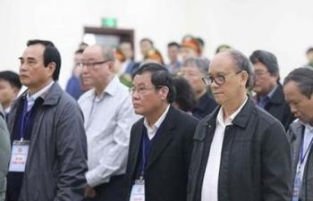 54 năm tù cho hai nguyên chủ tịch Đà Nẵng Trần Văn Minh, Văn Hữu Chiến và Vũ nhôm