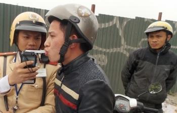 Từ ngày mai, người dân được ghi âm, ghi hình CSGT làm nhiệm vụ