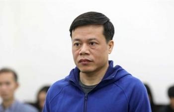 Thêm bản án 15 năm tù cho cựu Chủ tịch Oceanbank Hà Văn Thắm