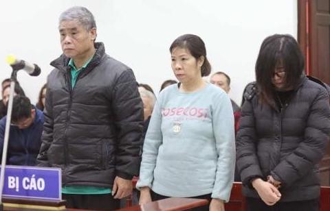 Tuyên phạt 3 bị cáo từ 12-24 tháng tù vụ học sinh trường Gateway tử vong