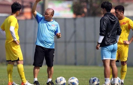 Yếu tố bất ngờ khiến UAE và Jordan khó 'bắt tay' loại U23 Việt Nam