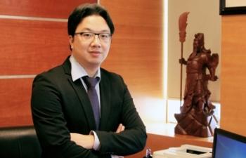 Ngân hàng Hàng Hải thay tổng giám đốc
