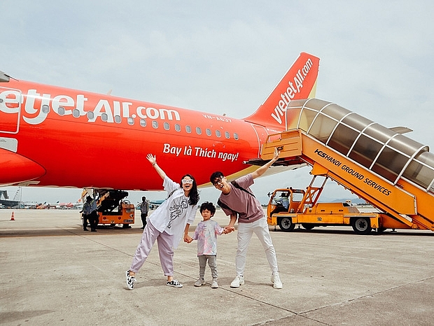 Du lịch dịp Tết- Xu hướng ngày càng được nhiều người trẻ lựa chọn