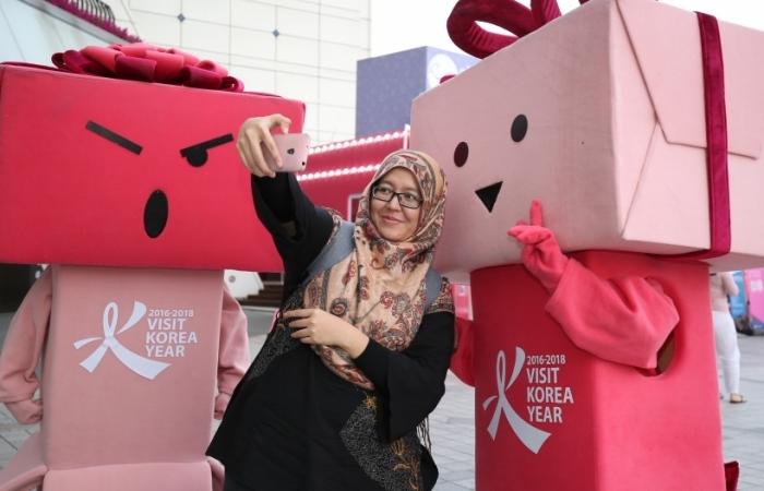 Lễ hội mua sắm trực tuyến Korea Grand sale 2021