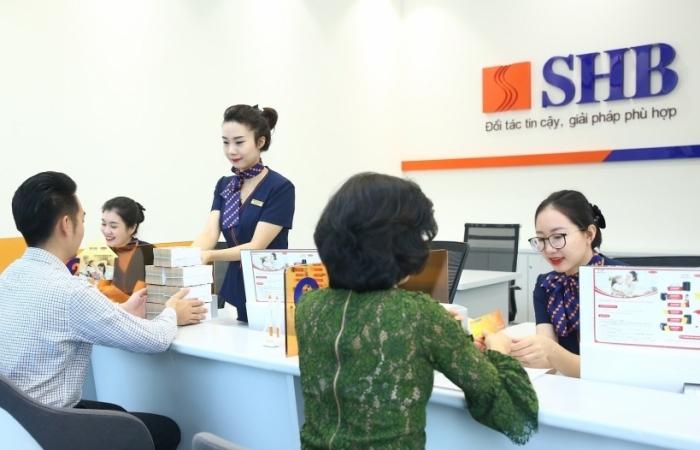 Đến SHB để nhận quà và các ưu đãi hấp dẫn dịp Tết Tân Sửu