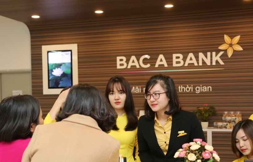 BAC A BANK chính thức gia nhập thị trường tài chính Bắc Ninh