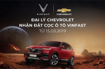 vinfast dua 155 o to lux di 14 quoc gia kiem thu chat luong
