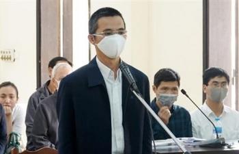 Cựu Chánh Thanh tra Bộ Thông tin và Truyền thông được trả tự do