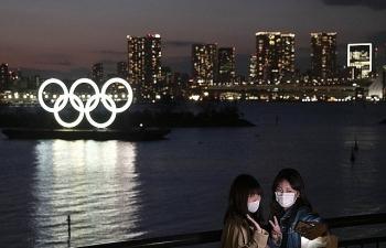 Quốc gia thứ hai 'nói không' với Olympic Tokyo 2020
