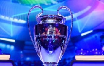 Champions League và Europa League chính thức bị hoãn vô thời hạn