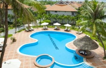 Nhiều khách sạn hạng sang ở Hội An tự nguyện làm khu cách ly