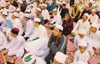 Đề nghị dừng các Lễ hội tôn giáo thường niên để chống dịch Covid-19