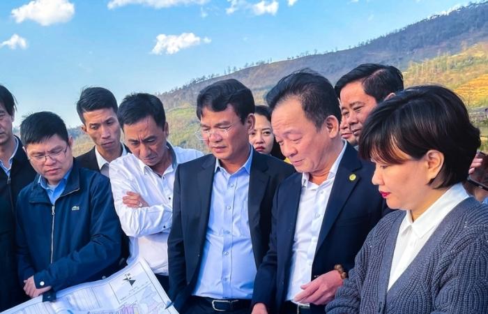 T&T Group ký hợp tác chiến lược với tỉnh Lào Cai và Cà Mau