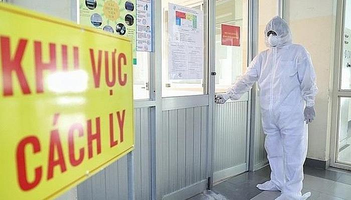 Bệnh nhân ở Hải Phòng xét nghiệm 10 lần vẫn dương tính SARS CoV-2