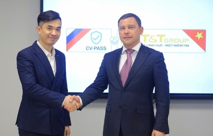 T&T Group bắt tay đối tác Nga triển khai