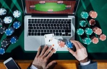 Khởi tố 24 đối tượng trong đường dây đánh bạc 30.000 tỷ đồng