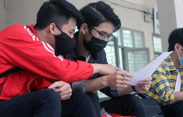 ĐH Bách khoa Hà Nội tổ chức kỳ thi riêng để xét tuyển đại học 2020